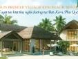 Chọn Sun Premier Village Kem Beach Resort, 'tiêu tiền' khôn ngoan như tỷ phú