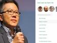 Giáo sư Ngô Bảo Châu trở thành viện sĩ của 2 Viện Hàn lâm nước ngoài