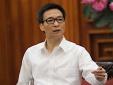 Nhức nhối 'thực phẩm bẩn', Phó Thủ tướng nhắn nhủ 'đừng vì mình mà hại người'