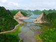 Bộ Văn hóa yêu cầu báo cáo vụ khai thác đá vịnh Hạ Long