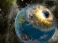 Thiên thạch có sức hủy diệt tương đương 65 nghìn quả bom nguyên tử sẽ xóa sổ Trái Đất?
