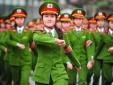 Các trường công an, quân đội sẽ công bố điểm chuẩn vào ngày 29/7?