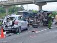 Cảnh báo giao thông: Vì sao đẹp như đường cao tốc vẫn hay xảy ra tai nạn?
