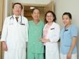 Thay van tim không cần phẫu thuật: Giải pháp an toàn, bệnh nhân hồi phục nhanh