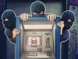 Chuyên gia cảnh báo: Máy ATM có thể bị hack chỉ trong vòng 5 phút