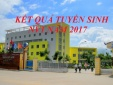 Đại học Trà Vinh công bố kết quả tuyển sinh nguyện vọng 1 năm 2017