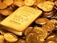 Giá vàng hôm nay ngày 28/7: Vàng lên giá cao nhất trong 6 tuần