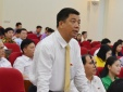 Bí thư Quảng Ninh: 'Chủ tịch Đông Triều nói thế, dân nghe không đồng ý đâu'