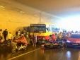 Cảnh báo giao thông: Hiểm nguy rình rầm trong hầm đường bộ hiện đại nhất Việt Nam
