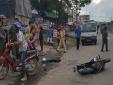 Tai nạn giao thông mới nhất 24h qua ngày 16/8/2017