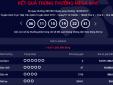 Xổ số Vietlott: Thêm một người 'lĩnh' giải Jackpot hơn 14 tỷ đồng?