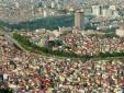 Đô thị thông minh: Giải pháp hiệu quả cho quá trình đô thị hóa tại Việt Nam