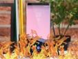 Galaxy Note 8 sẽ không phát nổ như Note 7 và đây là lý do tại sao