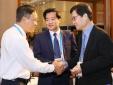 SOM 3 APEC tại TPHCM: Hướng tiêu chuẩn và đánh giá sự phù hợp vào phát triển đô thị thông minh