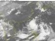 Cập nhật tin tức mới nhất về cơn bão Hato đang tiến gần biển Đông