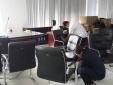 Thực trạng việc áp dụng 5S tại Công ty Điện lực Cà Mau