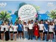 Ấn tượng roadshow 'Sống hài hòa với thiên nhiên' tại Sầm Sơn