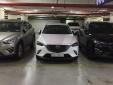 Mazda đồng loạt giảm sốc, mức giá thấp kỷ lục nhất từ trước tới nay