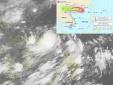 Cập nhật tin tức mới nhất về cơn bão số 6 trên biển Đông