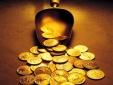 Giá vàng hôm nay ngày 23/8: Vàng 'đổ dốc', USD vọt tăng cao