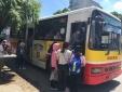 Làm vé xe buýt giá ưu tiên ở Hà Nội, tân sinh viên cần có những gì?