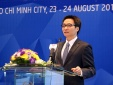 APEC 2017: Y tế và Kinh tế 'nóng' tại diễn đàn