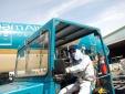 Tin tức mới nhất vụ tai nạn giao thông nghiêm trọng tại sân bay Nội Bài
