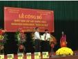 Hưng Yên: Công bố Nhãn hiệu chứng nhận 'Rượu Lạc Đạo'