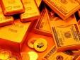 Giá vàng hôm nay ngày 21/9: Vàng giảm kỷ lục, xuống thấp nhất 3 tuần qua