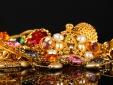 Giá vàng trong nước ngày 21/9: 'Lao dốc không phanh', nhà đầu tư nên thận trọng
