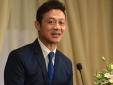 MC Anh Tuấn làm giám đốc dàn nhạc giao hưởng Mặt Trời - Sun Symphony Orchestra