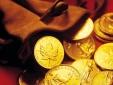 Giá vàng hôm nay ngày 22/9: Tiếp tục giảm sâu, xuống mức đáy 4 tuần qua
