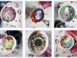 Mê đắm với những tuyệt tác nghệ thuật trong mỗi cốc smoothies của cô gái New Zeland
