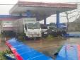 Thêm một cây xăng bị phạt 40 triệu và đóng cửa vì tăng giá sau bão