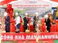 Xây dựng nhà máy sản xuất linh kiện máy bay tại Khu CNC Hòa Lạc