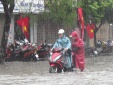 Xuất hiện của dải hội tụ nhiệt đới, thời tiết cả nước có thay đổi