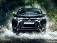 'Đại hạ giá' gần 200 triệu, Mitsubishi Pajero Sport 'quyết chiến' với Toyota Fortuner