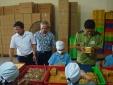 Hòa Bình: Tăng cường kiểm tra an toàn thực phẩm dịp Tết Trung thu
