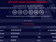 Kết quả xổ số Vietlott: Giải Jackpot xấp xỉ 100 tỷ đã tìm được chủ nhân?