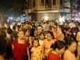 Người Hà Nội đón Trung Thu sớm: Đồ chơi 'made in Vietnam' lên ngôi