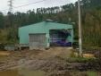 Quảng Bình: Sau bão số 10 càn quét, 'hiện nguyên hình' một kho hóa chất không ai biết đến