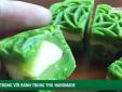Cẩn trọng với bánh trung thu handmade