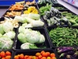 Giá cả thị trường ngày hôm nay (26/9): Rau xanh tiếp tục tăng giá ở miền Bắc