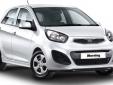 Thị trường ô tô tháng 10: Sợ vượt mặt, Kia bất ngờ giảm giá 'sập sàn'