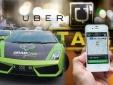 Hiệp hội taxi Hà Nội kiến nghị Uber, Grab phải thành lập công ty tại Việt Nam