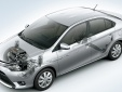 Bán chạy nhất 9 tháng qua, Toyota Vios vẫn bị 'rớt' giá gần trăm triệu đồng