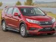 Điểm hấp dẫn người dùng của Honda CR-V bản đặc biệt S Plus sắp ra mắt tại Anh