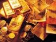 Giá vàng hôm nay ngày 18/10: Vàng 'tuột dốc', USD tăng mạnh