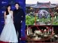 Không ngờ Song Joong Ki và Song Hye Kyo lại tổ chức lễ cưới thế kỉ ở địa điểm này
