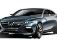 Lộ diện 2 mẫu xe VinFast có thể chọn làm ô tô 'made in Vietnam'